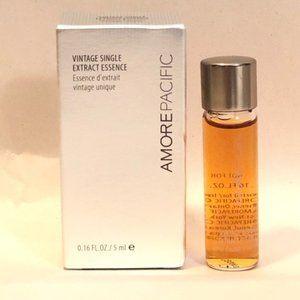 Amore Pacific Vintage Single Extract Essential NIB